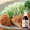 Kaneyo Yuzu ponzu 400ml Deep-fried minced pork Quick dip sauce