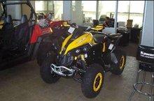 2012 Renegade 800R EFI 4x4 Sport-Utility ATV