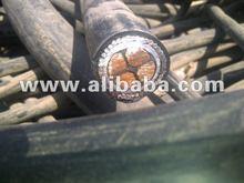 Copper Scrap Heavy Cable