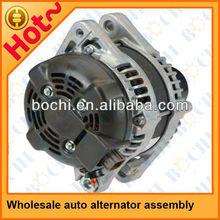 Hot! wholesale car alternator 80a 12v oem factory