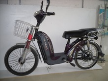 Rama electric bike