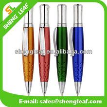 Fat and short mini pen