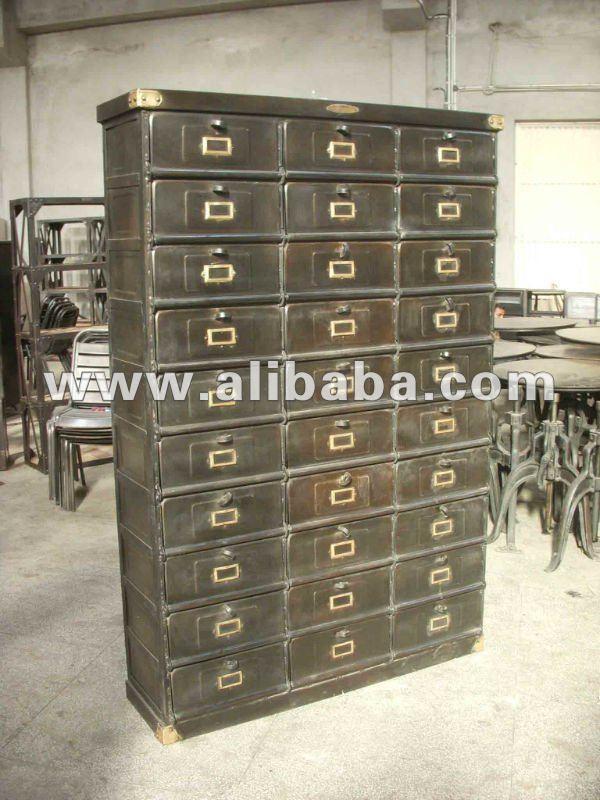 Antiguos muebles industriales muebles antiguos otros - Muebles industriales antiguos ...