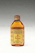 pocket liquor bottles