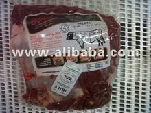 Glutt kosher (jalak) Beef meat