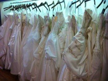 WEDDING GOWN LIQUIDATION