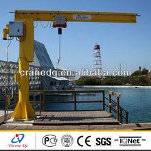 promotion 5t loader crane jib for sale