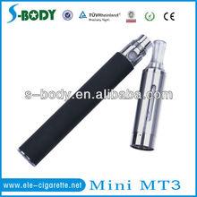 Super eVod MT3 Mini Tank Electronic cigarette bottom replaced coil eVod E cigarette on sale accept paypal