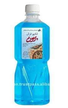 Liquid Carpet Shampoo Household Detergent