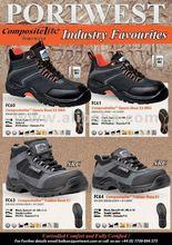 Portwest Compositelit S3 HRO Footwear