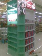 gondola, display racks, display shelves