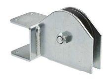 Reversal pulley