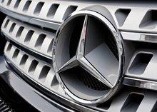 Genuine Mercedes Benz Auto Parts (Original)