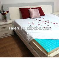 top 10 mattress manufacture ,available size flexible gel mattress topper
