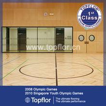 Quality Non Slip Clearance Vinyl Flooring Cheap Rolls For Basketball