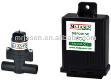 ECU for Lambda control system for Petrol Engine Conversion Systems
