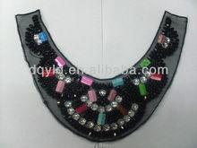 Fashionable Beaded Collar/Neck Trim ON SALE