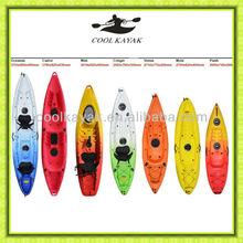 plastic fishing kayak manufacturer