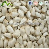 hulled safflower seeds
