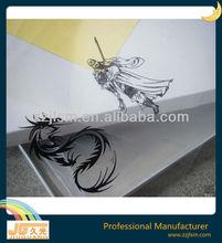 Inkjet Film Positives For Screen Printing