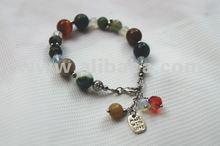 Made with Love Jade Stone Bracelet