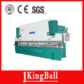 automático del cnc de acrílico de flexión de la máquina adecuada para la producción en masa