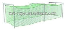 Baseball Batting Cage Netting 3mm Braided Poly