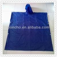 fashionable rain ponchos/adult pvc rain poncho/rain ponchos for men