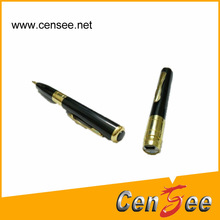 720P MINI hidden vedio Pen camera