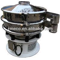 Round xxsx Hot Vibratory Screen in china