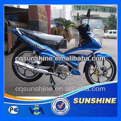 SX110-4 Super Power 110CC Chinese Super Cub Motorbikes 2013