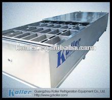 10 tonnes/jour machine de production de blocs de glace industrielle
