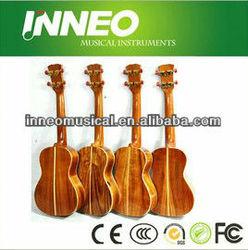 high-end musical instrument prs guitar ukulele