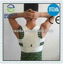 Durable Magnetic Posture Back Shoulder Corrector Round Shoulders Chest Corrector