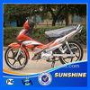 SX110-4 Super Power cheap Popular Economical 110CC Cub Motorcycle