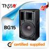 best coaxial handheld loudspeaker mobile phone BG15