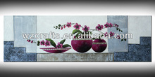 interior wall art Acrylic Flower Oil Painting