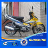 SX110-4 Super New Fashion Design 110CC Cub Motorcycle