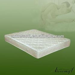 G4 modern bedroom furniture China regular foam bonnel spring mattress competitive price mattress shop