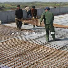 JT factor expanded wire mesh /concrete reinforcement wire mesh