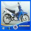 Bottom price attractive brand new suzuki motorcycle