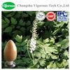 100% Natural black cohosh root p.e./cimicifuga racemosa p.e.