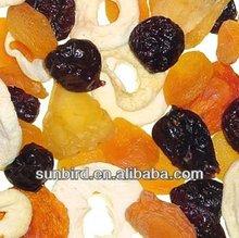 dried kiwi,dried cherry,dried cherry tomato,dried peach etc.dried fruits