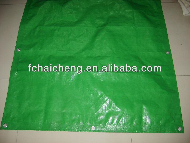 Waterproof Polyethylene Fabrics Roofing Underlay Material