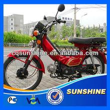 Chinese New Zongshen Engine Cheap 50CC Cub(SX50Q-2)
