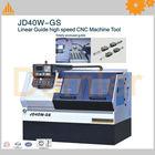 JD40W-GS Linear guide high speed CNC Machine