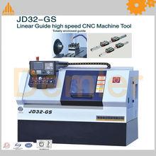 JD32-GS Linear guide high speed CNC machine tool