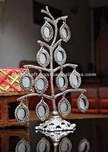 Antique Family tree photo frame / Home decorative family photo frame / Exclusive handmade photo frame