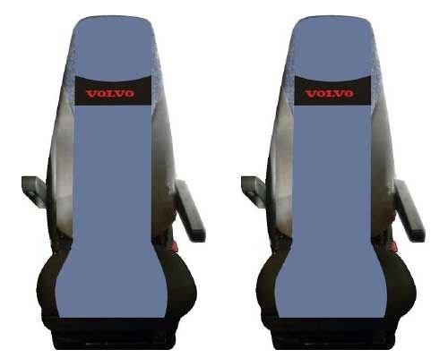Seat Covers VOLVO FH-12, FM-12, FL-4