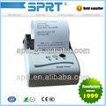 Mini Portable thermique écran tactile imprimante ticket finger scanner